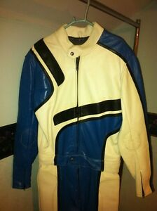 50% OFF NEW TWO PIECE PRO SPORT MOTORCYCLE RACING SUIT Windsor Region Ontario image 2