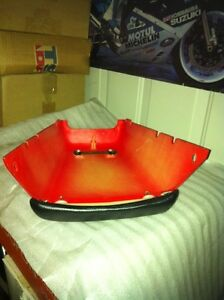 RARE HONDA NS400R SOLO SEAT COVER WITH PAD Windsor Region Ontario image 8
