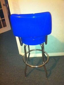 New Ebc Brakes Bar Stool With Foot Rest And Back Support