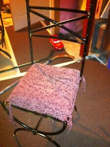 KITCHEN CHAIRS (6) CHAISSES-amazing deal! West Island Greater Montréal image 1
