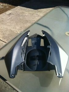 NEW KAWASAKI ZX10R 04-05 TITANIUM TAIL SECTION WITH UNDERTAIL Windsor Region Ontario image 4