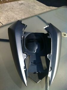 NEW KAWASAKI ZX10R 04-05 TITANIUM TAIL SECTION WITH UNDERTAIL Windsor Region Ontario image 2