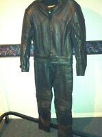 JOE ROCKET 2 PC RACING SUIT SIZE 44