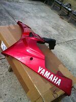 YAMAHA R6R 06-07 STOCK  LOWERS