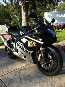 MOTORCYCLE SAFETYS OIL & AIR FILTERS SPARK PLUGS TIRE INSTAL ETC Windsor Region Ontario image 5