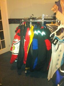 30% TO 35% OFF NEW MOTORCYCLE JACKETS AND RACING SUITS Windsor Region Ontario image 7
