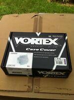 VORTEX LH RACING COVERGSXR600 04-05 GSXR750 04-05 GSXR1000 03-04