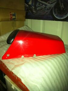 RARE HONDA NS400R SOLO SEAT COVER WITH PAD Windsor Region Ontario image 3