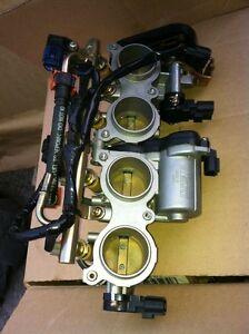 Yamaha R6R 06-07 Parts