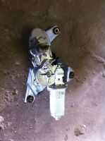 Honda CRV 2004 rear wiper motor