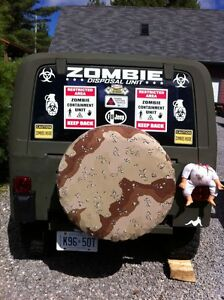 **ZOMBIE HUNTER** For your party, buisness event etc. Peterborough Peterborough Area image 6