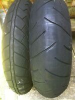 MICHELINE HI SPORT RACING TIRES Windsor Region Ontario Preview