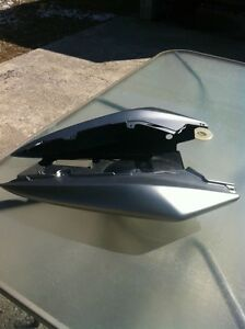 NEW KAWASAKI ZX10R 04-05 TITANIUM TAIL SECTION WITH UNDERTAIL Windsor Region Ontario image 3