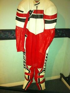 40% OFF DAINESE RACIND SUIT SIZE 40 Windsor Region Ontario image 1