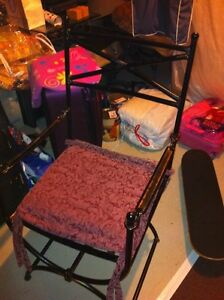 KITCHEN CHAIRS (6) CHAISSES-amazing deal! West Island Greater Montréal image 2