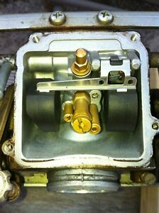 RADIAN 600 CARBURETORS Windsor Region Ontario image 10