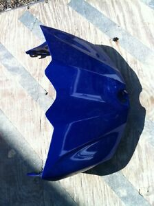 YAMAHA R1 07-08 GAS TANK AND COVER Windsor Region Ontario image 10