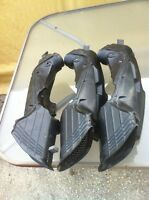 SUZUKI GSXR750 06-07 RAM AIR DUCTS