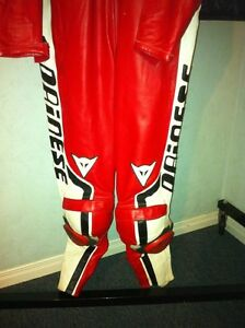 40% OFF DAINESE RACIND SUIT SIZE 40 Windsor Region Ontario image 5