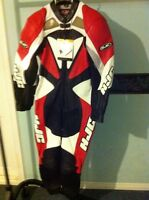 30% OFF 2 NEW HJC RACING SUITS SIZE 40 AND 44