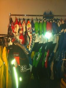 30% TO 35% OFF NEW MOTORCYCLE JACKETS AND RACING SUITS Windsor Region Ontario image 5