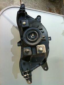 PARTING OUT A 1996-2006 YAMAHA YZF600RH2R THUNDER CAT Windsor Region Ontario image 7
