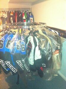 30% TO 35% OFF NEW MOTORCYCLE JACKETS AND RACING SUITS Windsor Region Ontario image 2