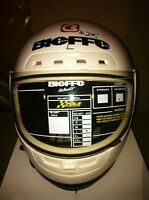 LIQUIDATION 50% OFF NEW BIEFFE HELMET ONLY ONE LEFT