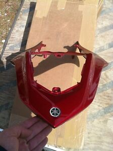 YAMAHA R1 2008 STOCK TAIL SECTION AND REAR FENDER Windsor Region Ontario image 4