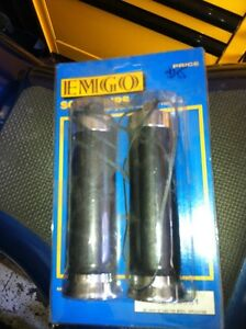 MOTORCYCLE GRIPS FOR CRUSING BIKES WITH FRINGES Windsor Region Ontario image 1