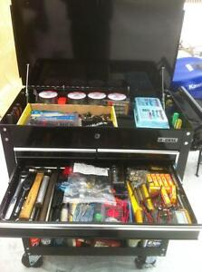 NEW TOOL CART WITH 4 DRAWERS STILL IN THE BOX Windsor Region Ontario image 6