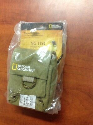 Кейсы, сумки NATIONAL GEOGRAPHIC NG 1153