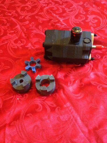 Logsplitter Service Kit 753-0880- Gear Pump & Flexible Coupl