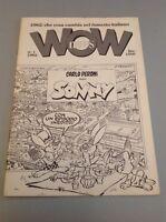 Wow News 1 - 1982 - Studio Metropolis Milano - metro - ebay.it