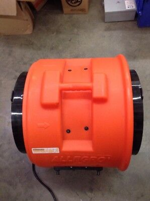 Allegro 9539-16 Industrial Plastic Blower 16