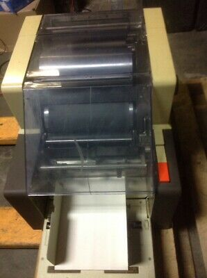 AB Dick 8400 offset duplicating press segunda mano  Embacar hacia Mexico