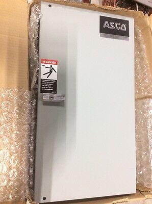 Asco Steel Locking Electrical Enclosure 24 X 13 X 4-12 Deep New