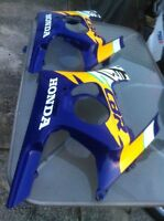 HONDA CBR600 F3 LH STOCK OEM LOWERS Windsor Region Ontario Preview