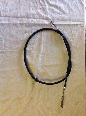 Suzuki GSXR 600 / 750 K6 K7 Clutch cable 2006 to 2007