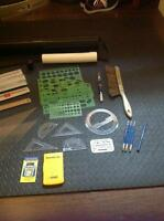 kit d'architecture pour technologie de l'architecture