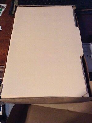 Manila Legal Size File Folders 100 Per Box - Whd25330 Unv15113 Warehouse Direct