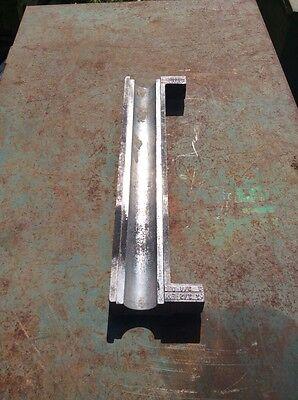 Greenlee Pipe Bender 1-12 Emt 34 Od Conduit Follow Bar 5011107 Es02-19-03