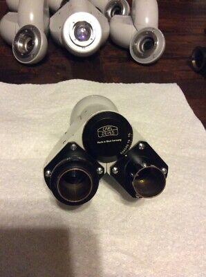 Zeiss Microscope Photomicroscope Universal Binocular Head