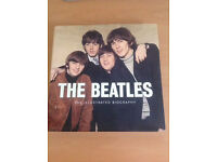 The Beatles: The Illustrated Biography - Large hardback / Coffee Table Book