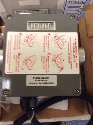 Hedland H600a-010-f2 Flow Meter
