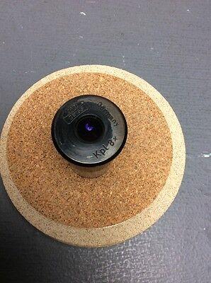Carl Zeiss Kpl 8x Microscope Eyepiece