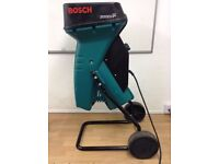 bosch axt garden shredder for sale in uk view 74 ads. Black Bedroom Furniture Sets. Home Design Ideas