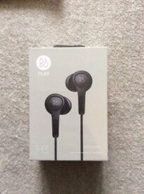 Bang & Olufsen Play H3 In ear headphones