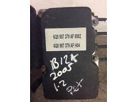 Seat IBIZA 2005 1.2 Petrol ABS PUMP 6Q0907379AF #F3-166