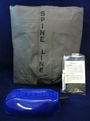 NEW VINYL TECH Pneumatic Anti-Shock Trousers 3 -